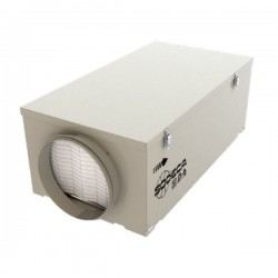 PURIFICADOR AIRE SV/FILTER CG SODECA