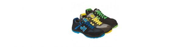 zapatos seguridad Style J´hayber