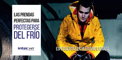 ropa-laboral-proteccion-frio-intec