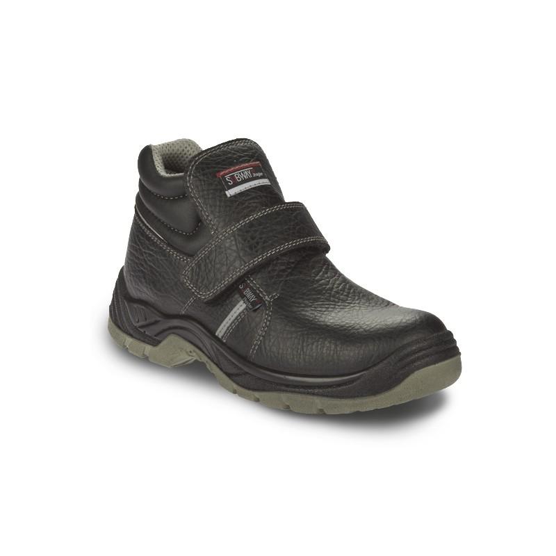 bota electricista para publicación calzado de seguridad