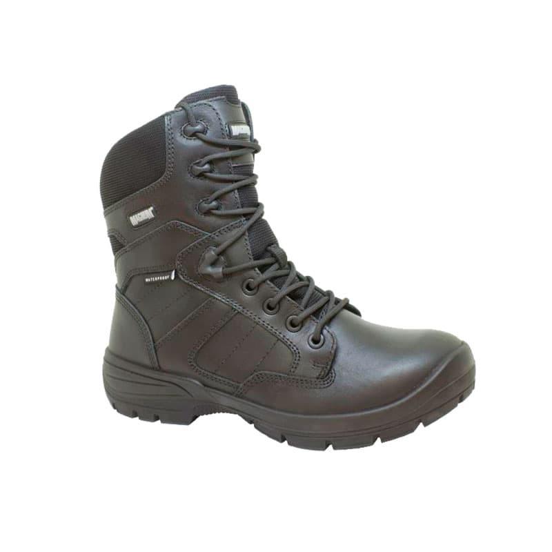 bota magnum fox 8 calzado de seguridad intec