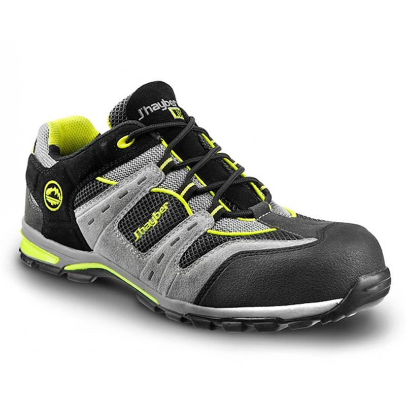 j´haber calzado deportivo de seguridad intec