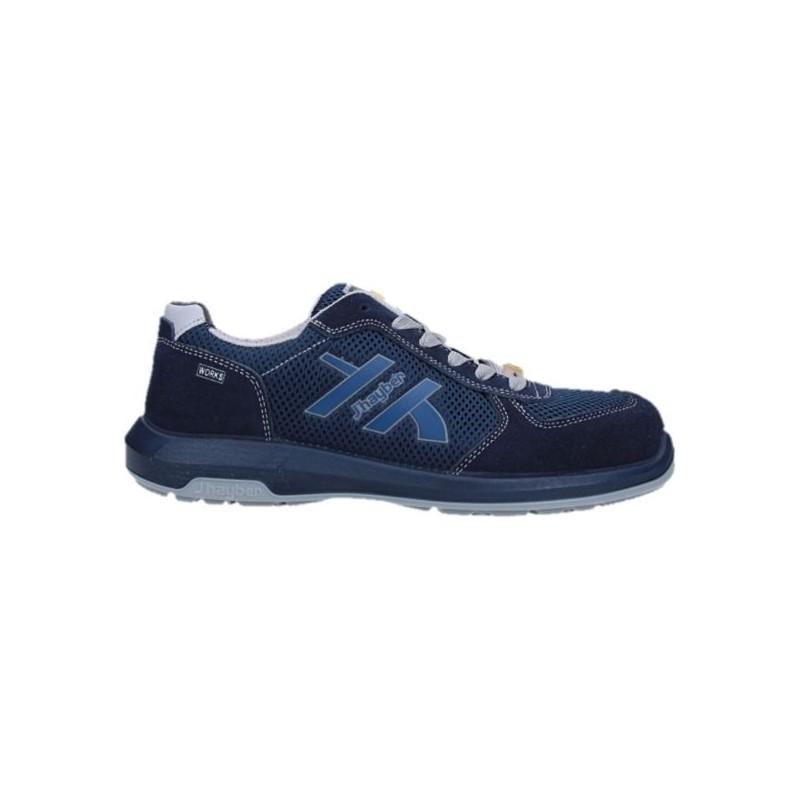 calzado laboral deportivo de seguridad post intec