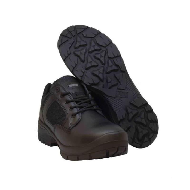 zapato magnum fox 3 calzado de seguridad intec