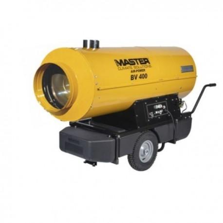 Calentador combustión indirecta 1 salida Master BV400