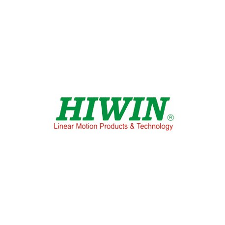 guía lineales Hiwin